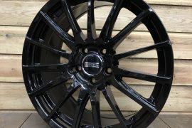 Fondmetal 7800 Gloss Black