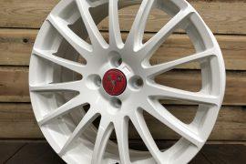Fondmetal 7800 White