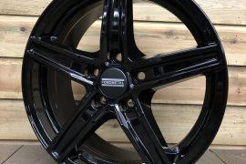 Fondmetal 8100 Black