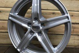 Fondmetal 8100 Silver